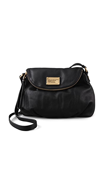 81c72625d0c3 Marc by Marc Jacobs Classic Q Natasha Bag