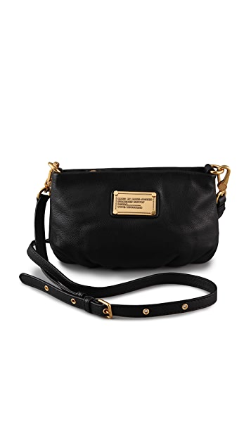 bf2ce6d8a58f Marc by Marc Jacobs Classic Q Percy Bag