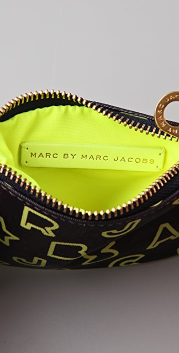 Marc by Marc Jacobs Eazy Key Wallet