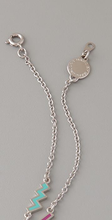 Marc by Marc Jacobs Miss Marc Pendant Necklace