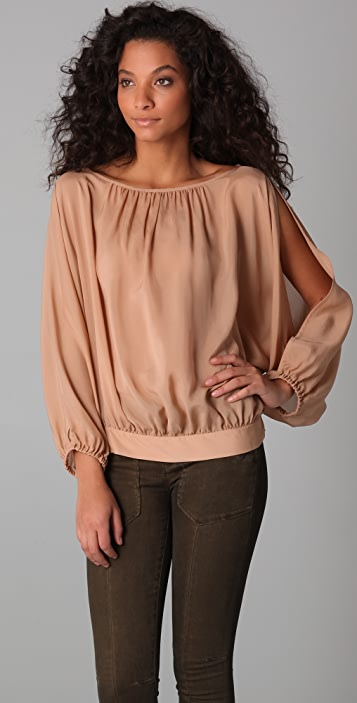Marc by Marc Jacobs Shelly Blouse