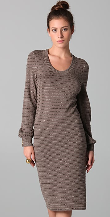 Marc by Marc Jacobs Marilyn Sweater Dress