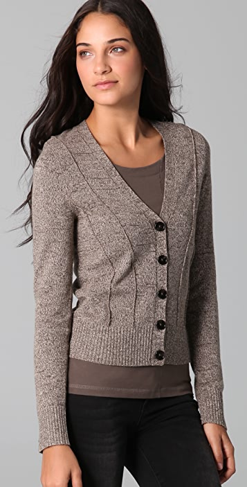 Marc by Marc Jacobs Jacosta Cardigan