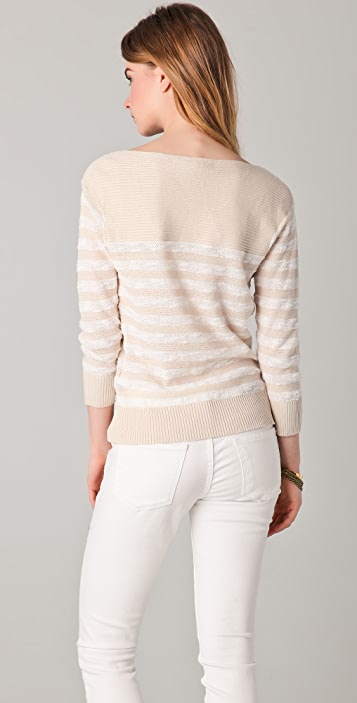 Marc by Marc Jacobs Wilmington Sweater