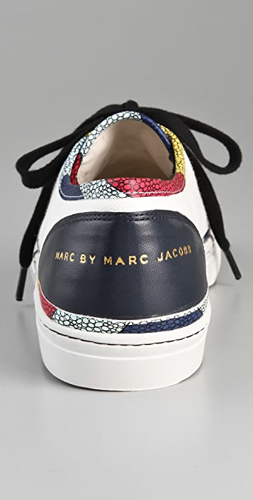 Marc by Marc Jacobs Low Top Sneakers