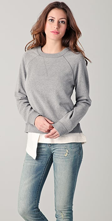 Marc by Marc Jacobs Peggy Sweatshirt