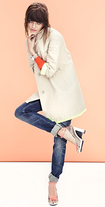 Marc by Marc Jacobs Brice Coat