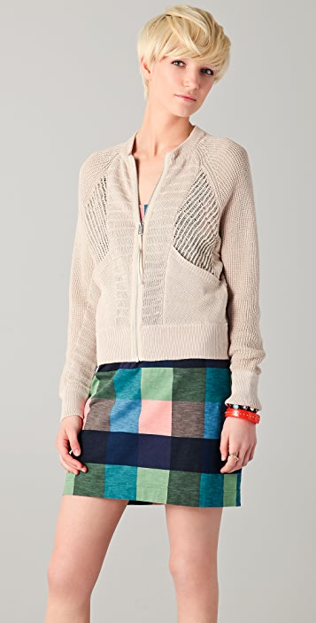 Marc by Marc Jacobs Michelle Sweater