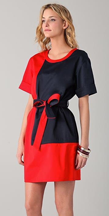 Marc by Marc Jacobs Bauhaus Dress