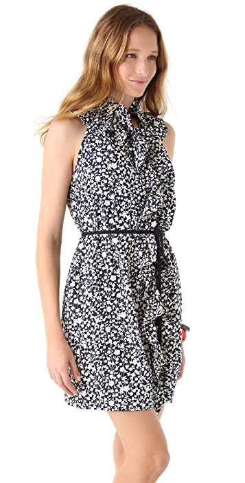 Marc by Marc Jacobs Ando Flower Dress
