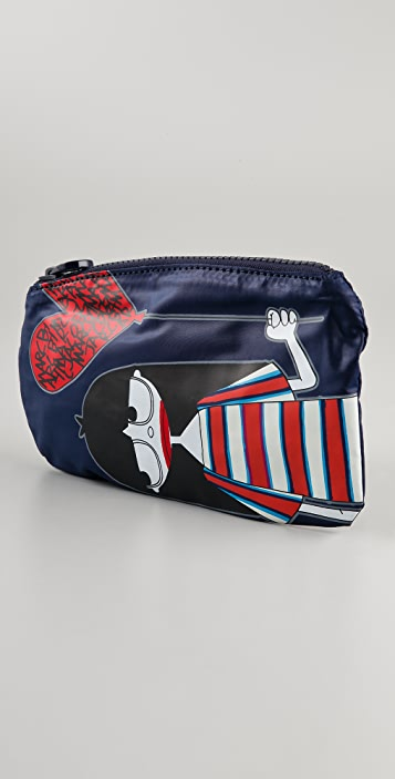 Marc by Marc Jacobs Miss Marc Packables Body Bag