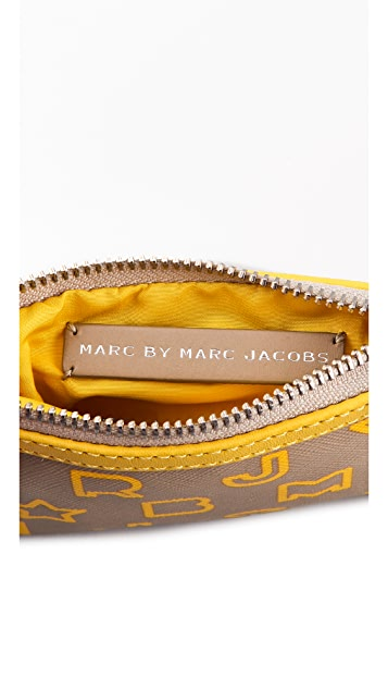 Marc by Marc Jacobs Key Wallet