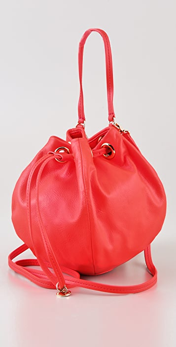 Marc by Marc Jacobs Block Party Great Balls of Fire Bag