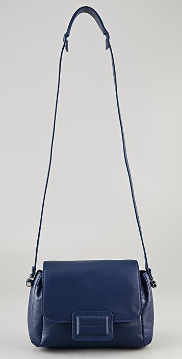 Marc by Marc Jacobs Bars & Bells Cross Body Bag
