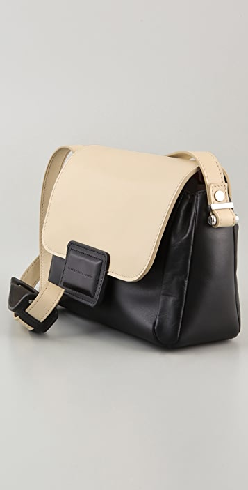 Marc by Marc Jacobs Bars & Bells Colorblock Cross Body Bag