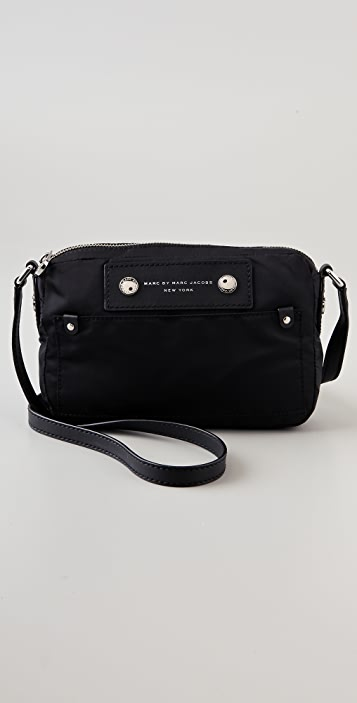 Marc by Marc Jacobs Preppy Nylon Camera Bag
