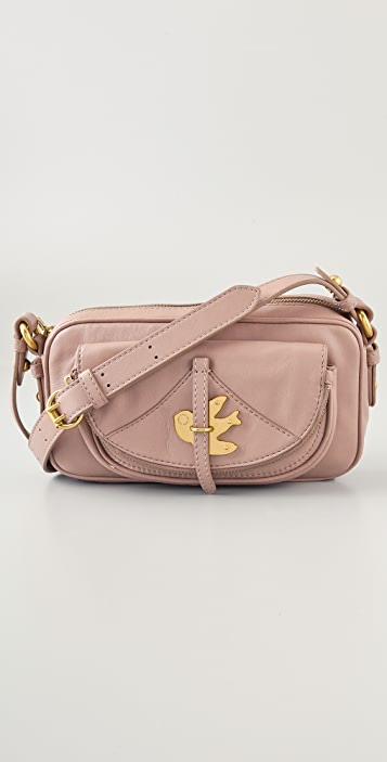 Marc by Marc Jacobs Petal to the Metal Ava Bag