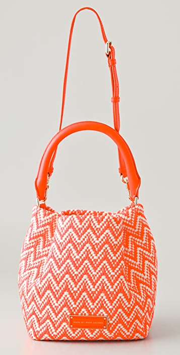 Marc by Marc Jacobs Pot Holders Rosie Bag