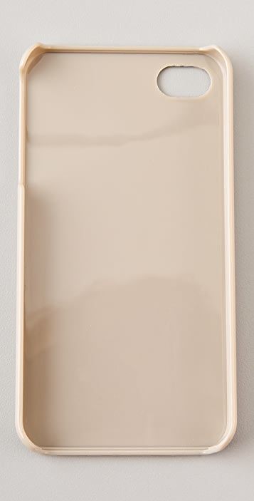 Marc by Marc Jacobs Arrowhead iPhone Case
