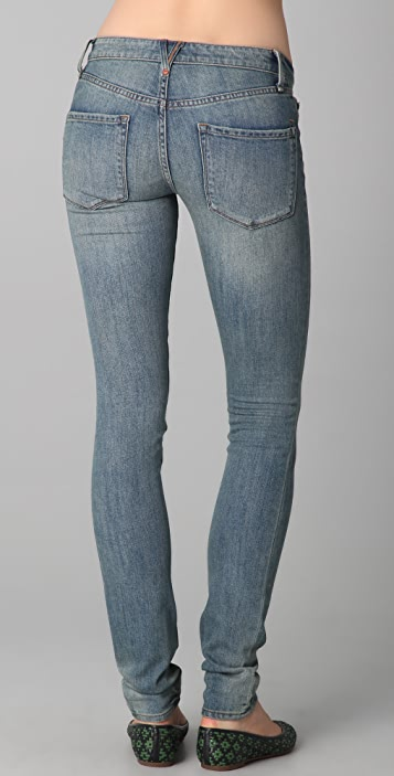 Marc by Marc Jacobs Slim Jeans