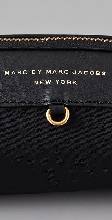 Marc by Marc Jacobs Preppy Nylon Lil Bliz Bag