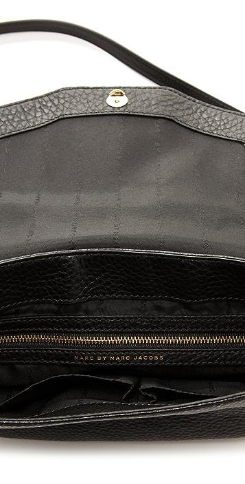 Marc by Marc Jacobs Les Zeppelin Flap Bag