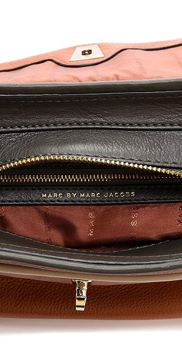 Marc by Marc Jacobs Scofty School Bag