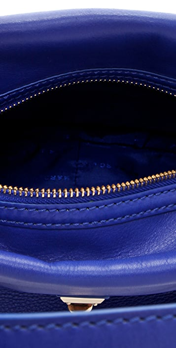 Marc by Marc Jacobs Intergalocktic Leather Nova Bag