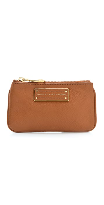 Marc by Marc Jacobs Too Hot To Handle Key Pouch