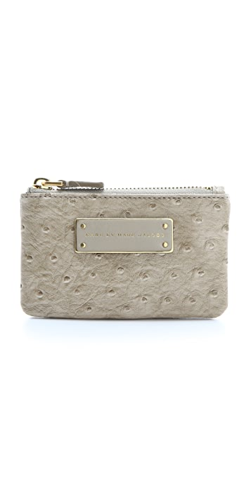 Marc by Marc Jacobs Take Me Ozzie Key Pouch