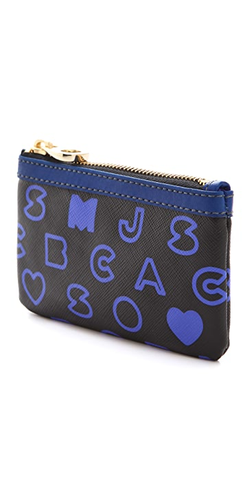 Marc by Marc Jacobs Eazy Key Pouch