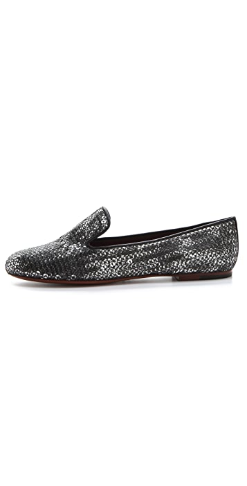 Marc by Marc Jacobs New Vintage Glam Loafers