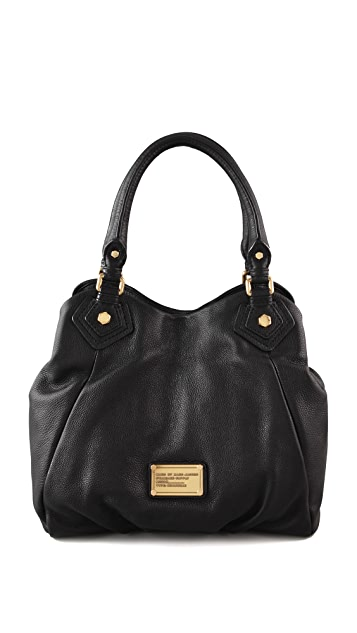 718b95faadb Marc by Marc Jacobs Classic Q Fran Bag | SHOPBOP