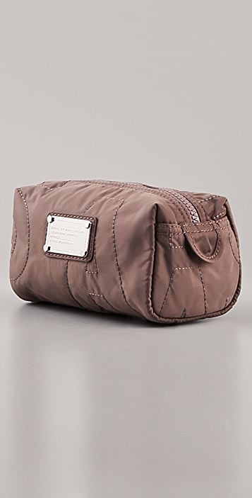 Marc by Marc Jacobs Pretty Nylon Small Cosmetic Bag