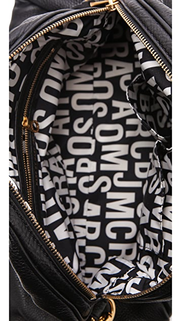 Marc by Marc Jacobs Classic Q Baby Aidan Bag