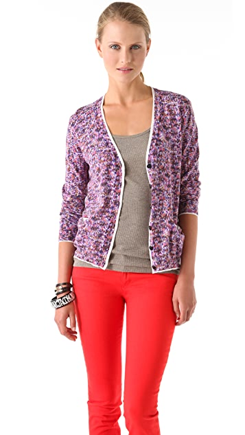 Marc by Marc Jacobs Georgie Cardigan Sweater