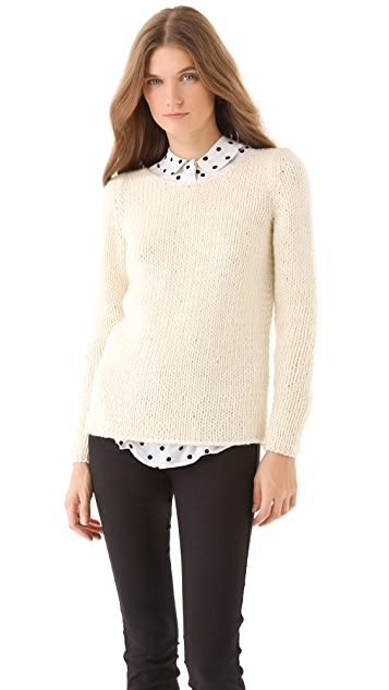 Marc by Marc Jacobs Nadia Sweater