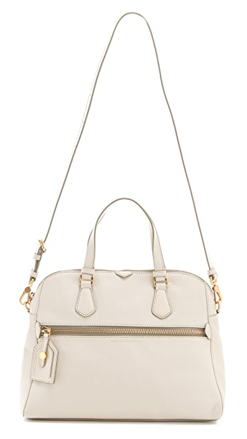 Marc by Marc Jacobs Globetrotter Calamity Rei Satchel