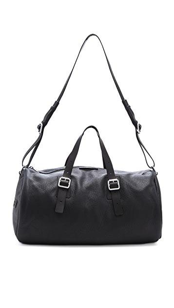 Marc by Marc Jacobs Simple Leather Duffel