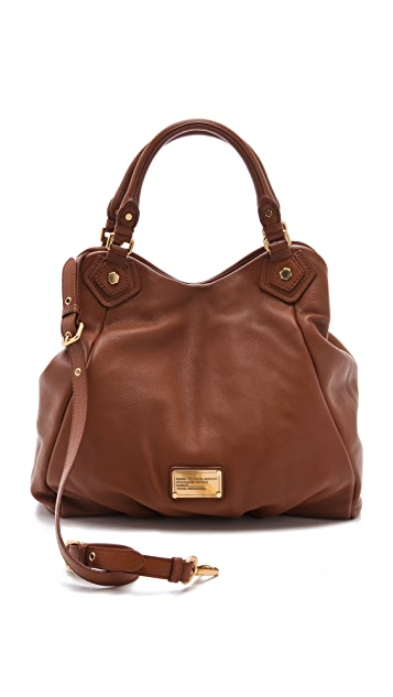 Marc by Marc Jacobs Classic Q Francesca Satchel