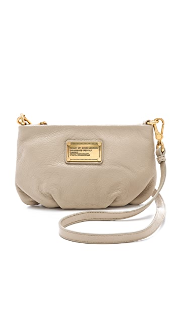 Marc by Marc Jacobs Classic Q Percy Cross Body Bag | SHOPBOP SAVE UP TO 25% Use Code: GOBIG18