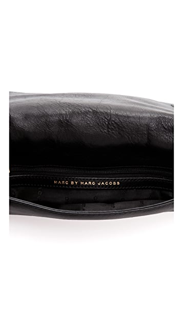 Marc by Marc Jacobs Katie Bracelet Clutch