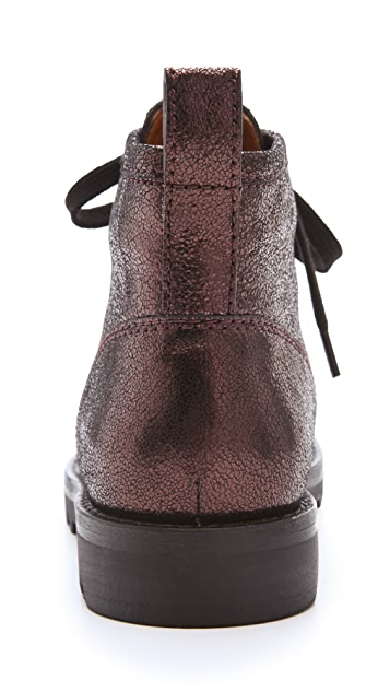 Marc by Marc Jacobs New Monkey Booties