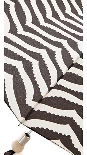 Marc by Marc Jacobs Zora Stripe Umbrella