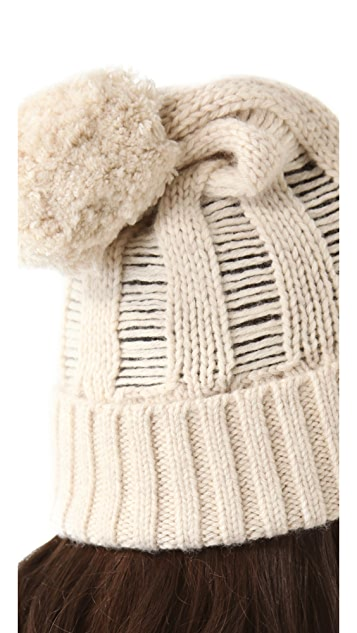 Marc by Marc Jacobs Ilona Sweater Hat
