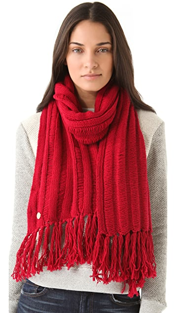 Marc by Marc Jacobs Ilona Sweater Scarf