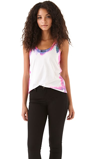 Marc by Marc Jacobs Borealis Tank Top