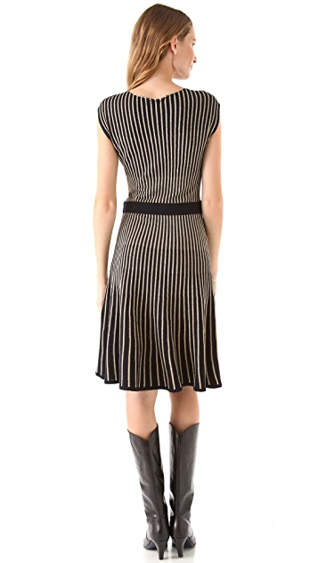 Marc by Marc Jacobs Paulina Sweater Dress