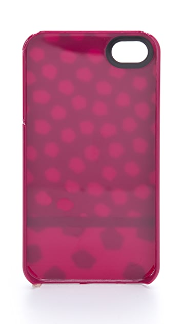 Marc by Marc Jacobs Odessa Novelty iPhone Case