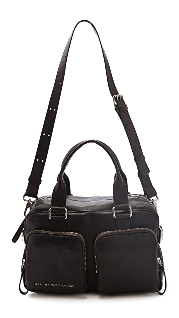Marc by Marc Jacobs Maverick Whillas Bag
